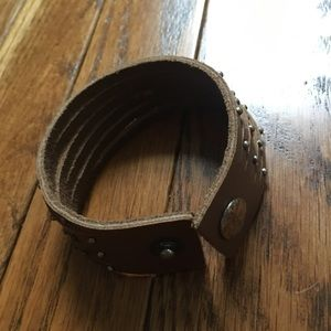 American Eagle Outfitters Jewelry - AEO Studded Bracelet